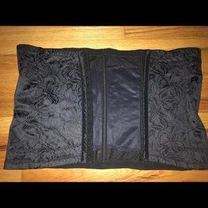 NWOT Womens 2X Maiden form flexees waist nipper